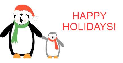 PenguinHolidays