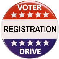 VoterRegDrive